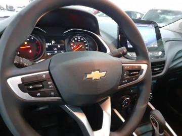 Chevrolet Onix LT 1.0 TURBO  - 20/21