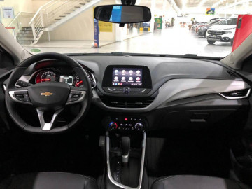 Chevrolet Onix PREMIER II 1.0 TB - 20/20