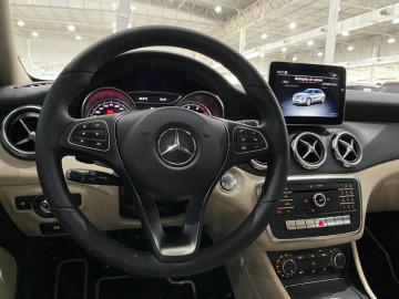 Mercedes-Benz Gla 200 FF STY - 20/20