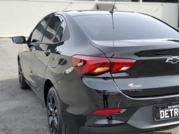 Chevrolet Onix PREMIER MIDNIGHT - 20/21