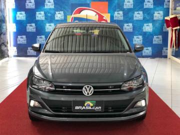 Volkswagen Polo Highline 200 TSi - 20/20