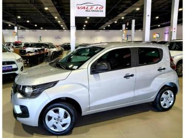 Fiat Mobi LIKE - 20/20