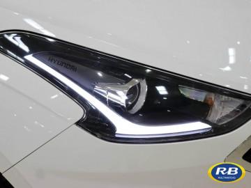 Hyundai HB20 DIAMOND PLUS TURBO - 19/20