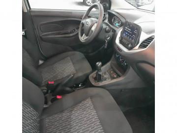Ford KA  SEDAN 1.5 SE PLUS - 20/21