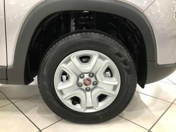 Fiat Toro ENDURANCE 1.8 AUTOMÁTICO - 20/21