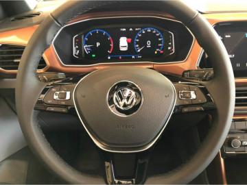 Volkswagen T-Cross COMFORTLINE TSI - 21/21