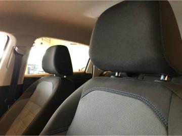 Volkswagen Nivus Comfortline 1.0 200 TSI Flex AT - 20/21
