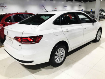 Volkswagen Virtus 1.6 MSI - 20/21