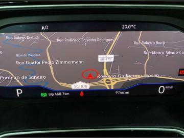 Volkswagen Virtus HIGHLINE 1.0 TSI - 20/21