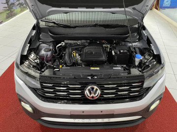 Volkswagen T-Cross Comfortline 1.0 TSi Aut. 0km - 20/21